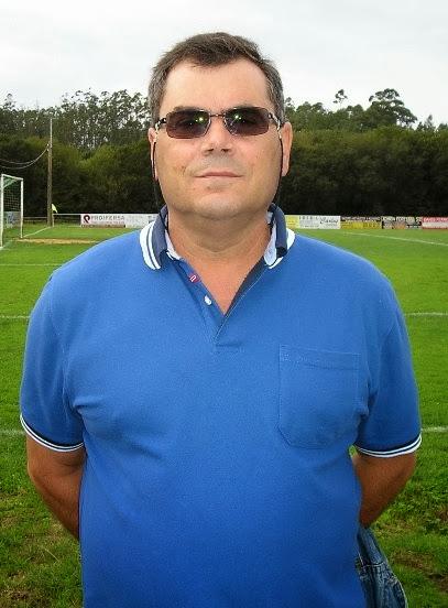 Luís Casás Fachal