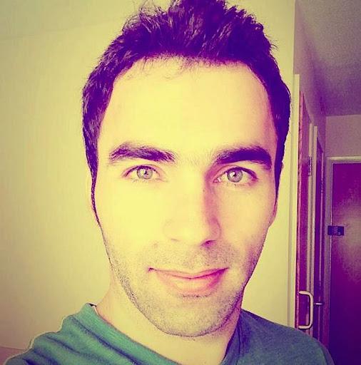 Rebaz Jalal via Google+
