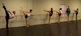 charlotte nc summer dance