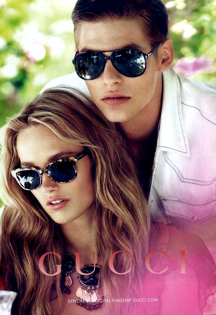 3f78220f074 Gucci Resort Eyewear Collection 2013