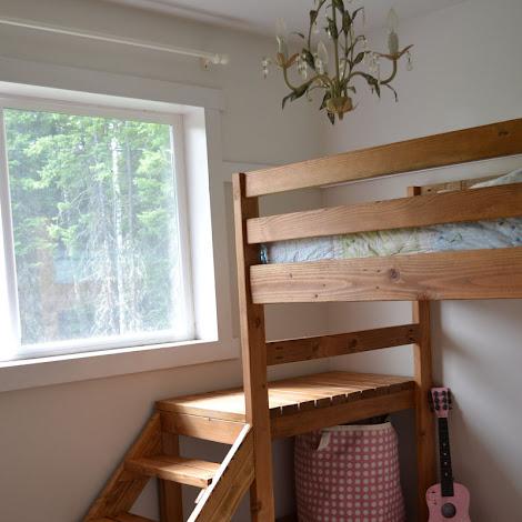 Loft Beds Plans