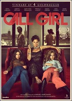 Call Girl – Dublado