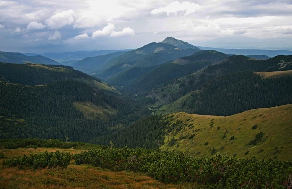 Dolina Łatana