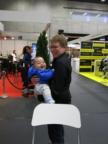 Workbooster Baby-Halte-Service