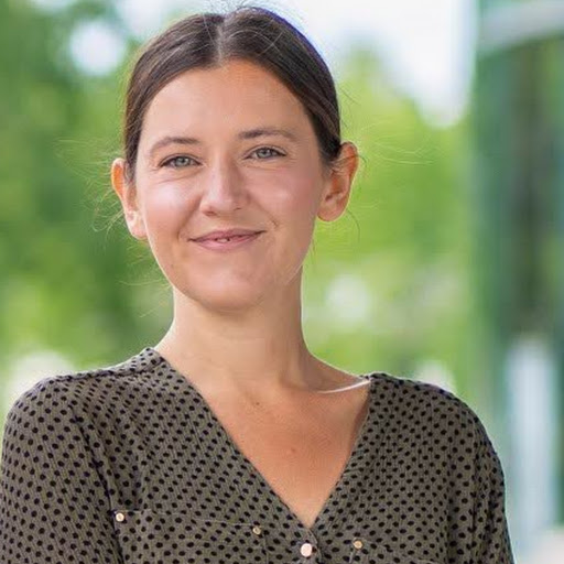 Elizabeth Anne Nakielny's avatar