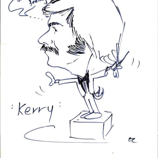 Kerry Norton