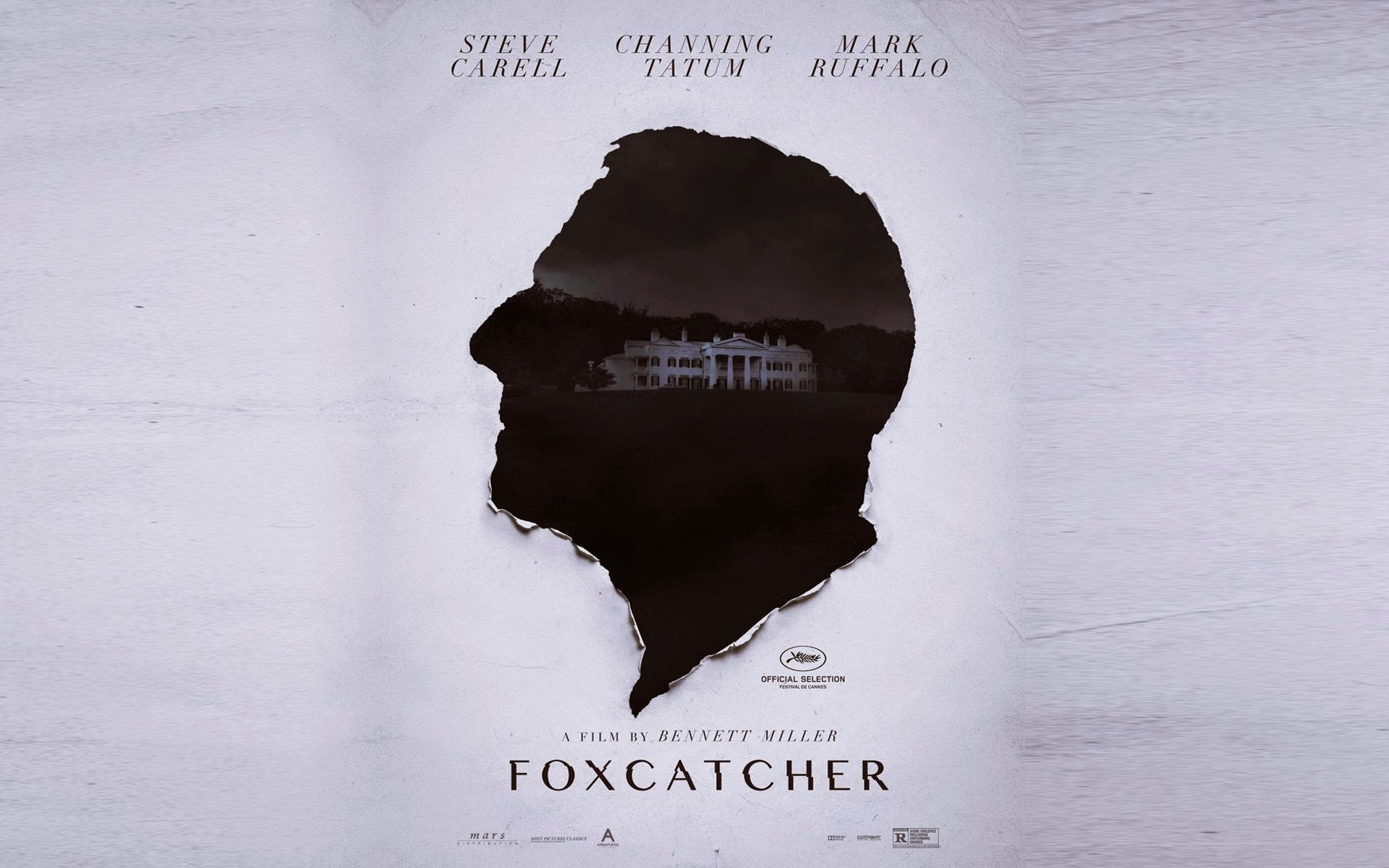 Foxcatcher Wallpaper