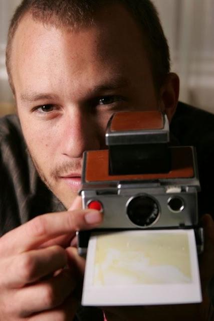 известните и техните фотоапарати