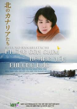 A Chorus Of Angels - hững Con Chim Hoàng Yến Phương Bắc