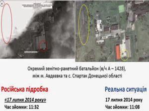 """Украина не будет военными средствами восстанавливать контроль над местом крушения """"Боинга"""", - Гройсман - Цензор.НЕТ 3520"""