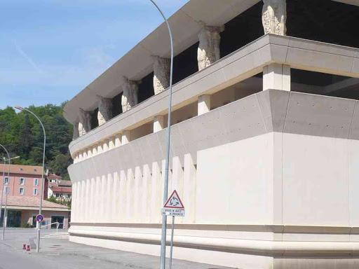Qui eût cru que Digne fût à l'avant-garde en matière d'architecture ?