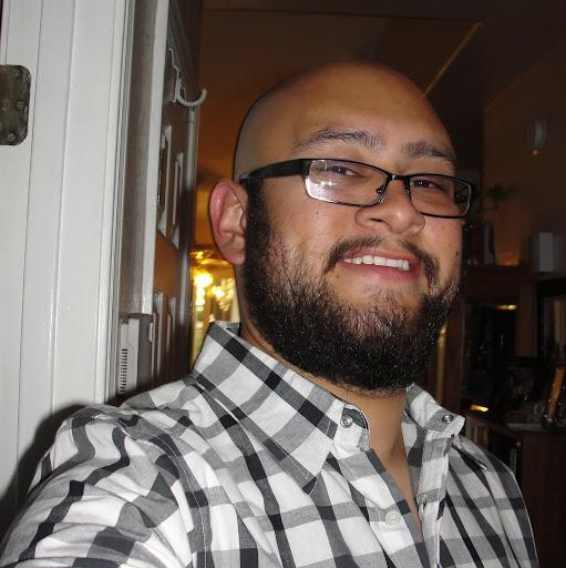 Josiah Vasquez