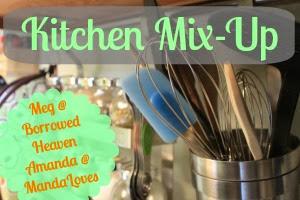 KitchenMixUp