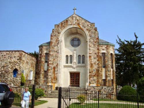 Carmelite Monastery In Coopersburg Pa