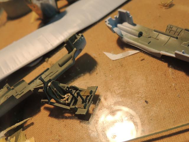 [Airfix] Gloster Gladiator DSCN1826