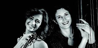Liliana Bernardi e Nicoletta Sanzin