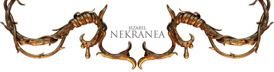The Art of Jezabel Nekranea