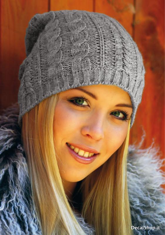 Acquista cappello maglia - OFF76% sconti d775733c0948