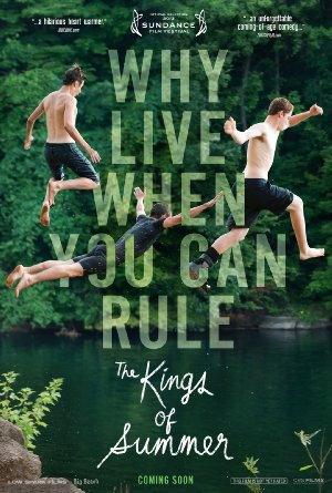 Picture Poster Wallpapers The Kings of Summer (2013) Full Movies