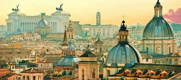 Hotéis Baratos em Itália