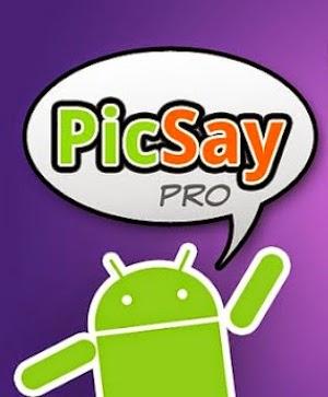 PicSay Pro mod Apk Terbaru