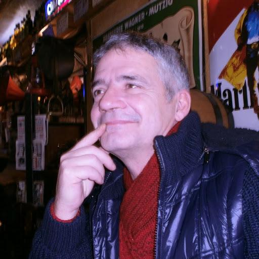 Marc Renac