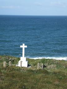 HMS Anson Monument