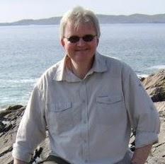 Donald Thomson