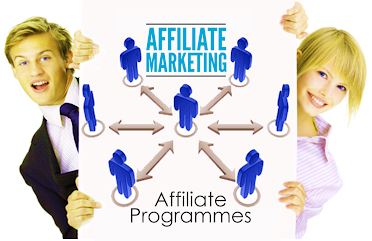 affiliate marketing programmes