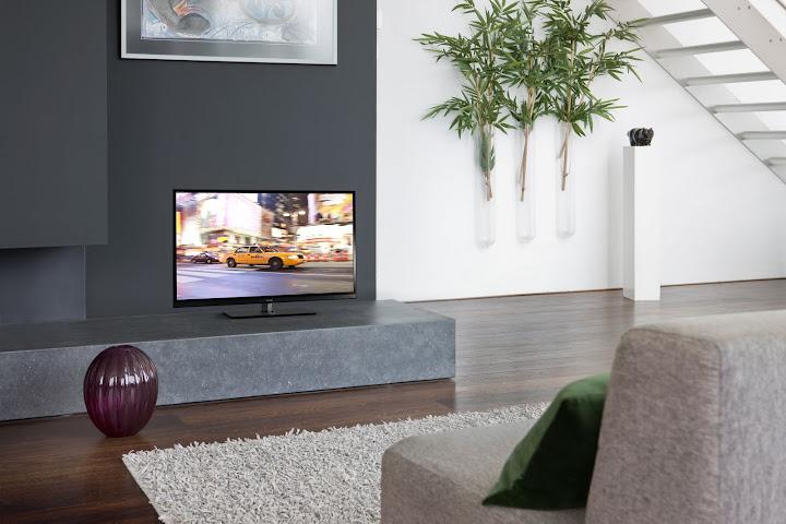 """WL863 e YL863 de Toshiba, televisores de última generación 3D """"full internet"""""""