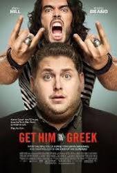 Get Him to the Greek - Dẫn độ chúa tể nhạc rock