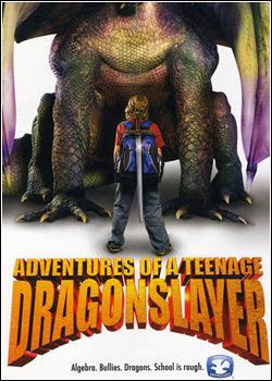 Adolescentes Caçadores de Dragão