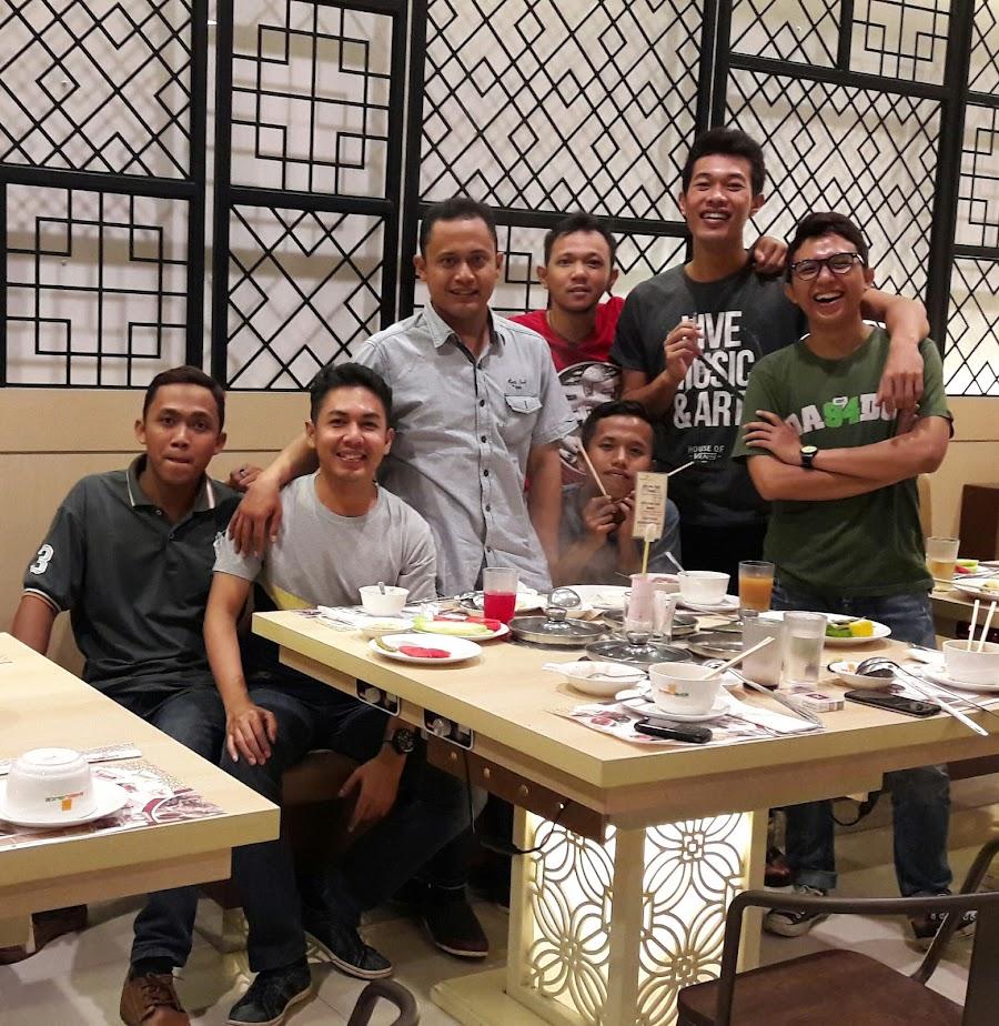 Shabu AUCE Yogyakarta
