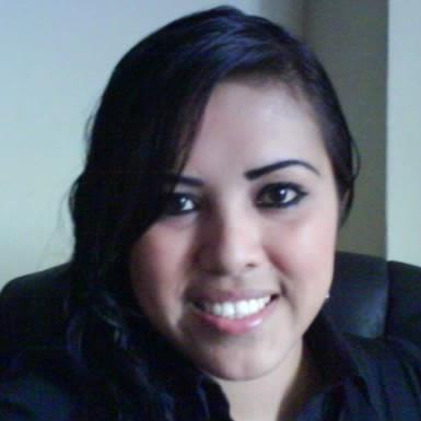Ginger Rodriguez