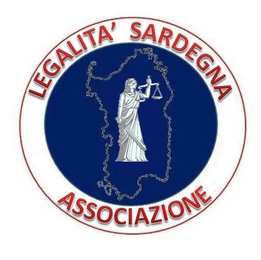 Associazione Legalità ...