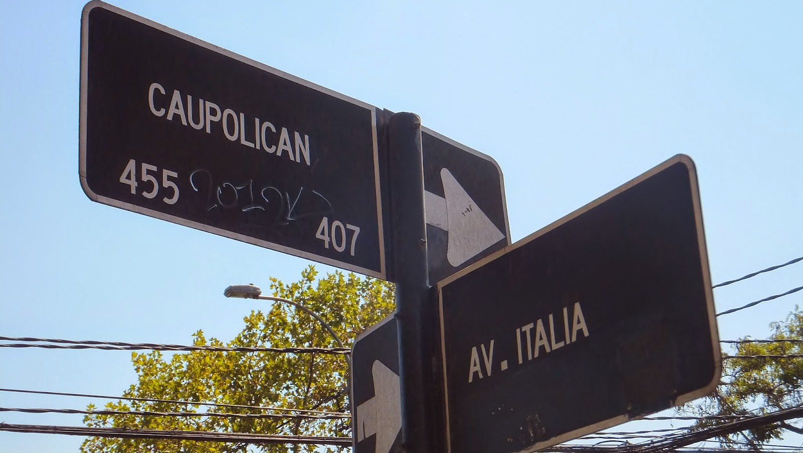Barrio Italia, Santiago, Chile, Elisa N, Blog de Viajes, Lifestyle, Travel