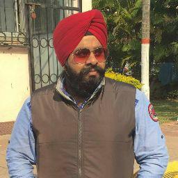 Kamaldeep Singh Photo 19
