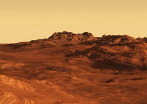 Nasa Says Ufo On Mars Mere Hot Pixel
