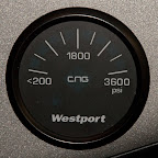 Westport WiNG™ Power System CNG fuel gauge<br><a href='https://lh5.googleusercontent.com/-L_cAOHyWoR8/UUtl2zV-p9I/AAAAAAAADK8/DbiaXzcrSrc/s0/Gauge.jpg'>download high-resolution version</a>