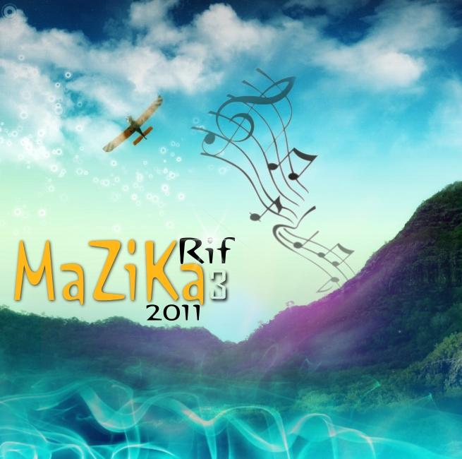 MaZiKA Rif Vol 3 2011 MaZiKA+Rif+Vol+3+2011