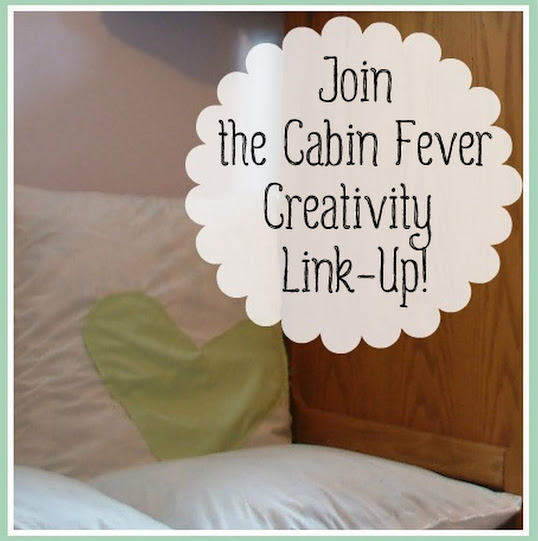 creativity link-up