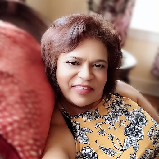 Lorraine Vargas