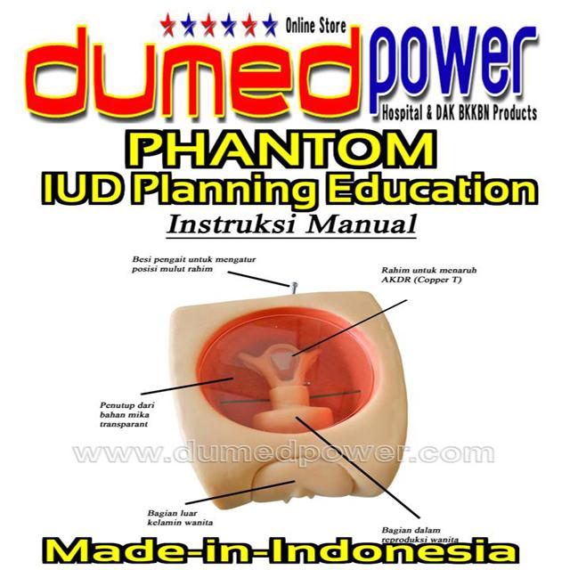 Alat-Peraga-Pemasangan-IUD-BKKBN-2013