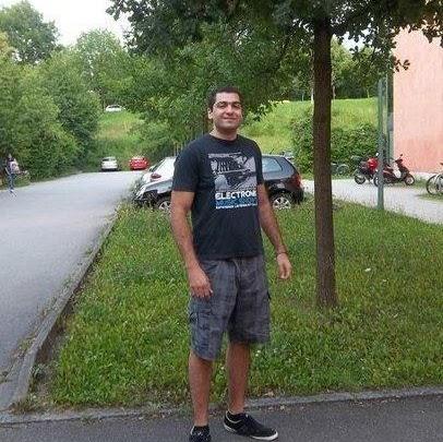 Basel Khalil Photo 4