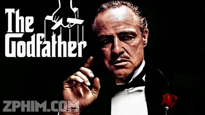 Ảnh trong phim Bố Già - The Godfather 1