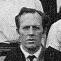Andrew Stratfold 1972 aka Fred