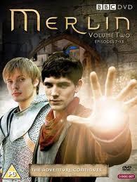 Đệ Nhất Pháp Sư ( Phần 2) - Merlin Season 2 poster