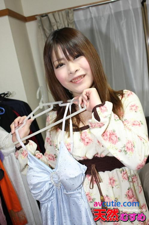 10Musume - Ururu Nanami (050412_01)