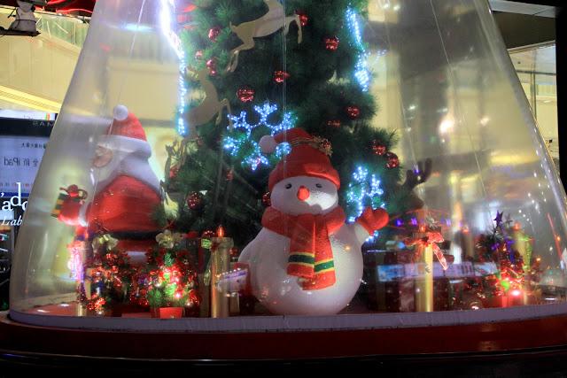 2012台北耶誕燈飾