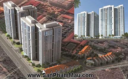 1,1 tỷ đồng sở hữu căn hộ chung cư nội thành Hà Nội-1